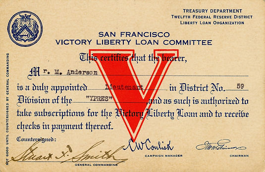 1919 SF Victory Committee Card.jpeg