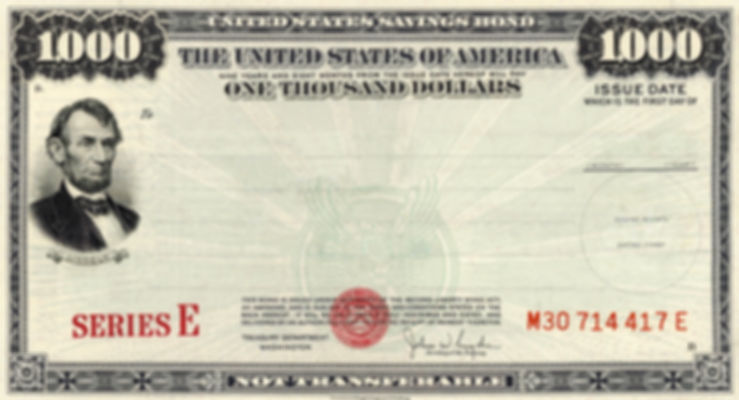 1950 $1000 Savings Bond Series E .jpeg