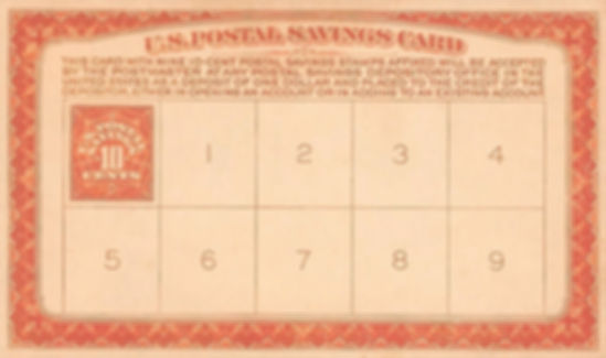 1911 Postal Savings Card (orange)_edited
