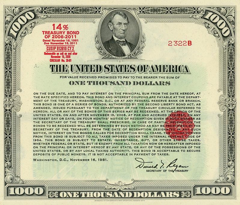 1981 $1,000 Treasury Bond (front).jpeg