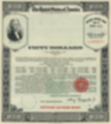 $50 Defense Savings Bond (front)  copy.j
