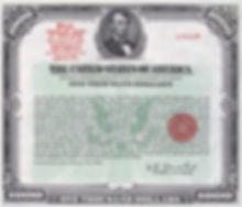 1978 $1000 8 3_8% Treasury Bond (front)