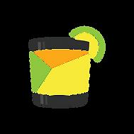 Decoding Cocktails drink