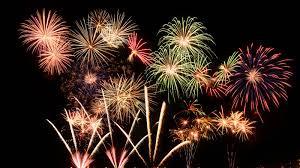 Firework Fear