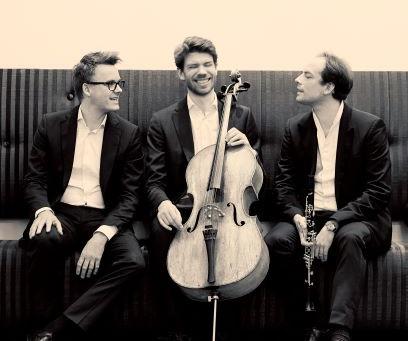 New Trio Video Online