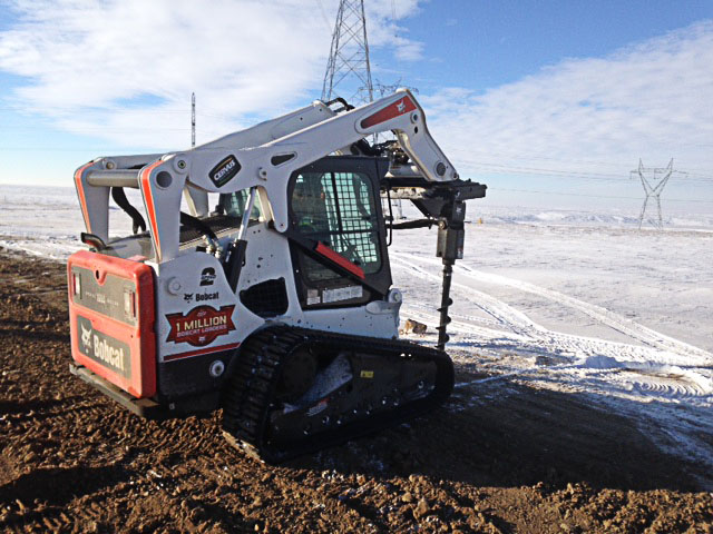 Alberta Construction