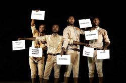 Busara dance cie DRC