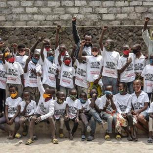 Goma's Hope Ndoto Goma Kids