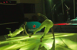 Busara dance cie
