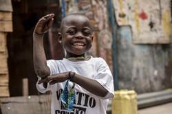 izra Dance for hope Ndoto goma kids