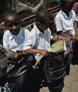 ndoto back to school