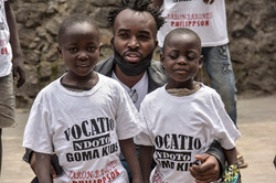 Future generation of Ndoto tomas et coco