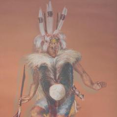Dance of the Warrior