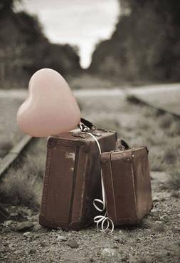 Viajar, resistir a si mesmo