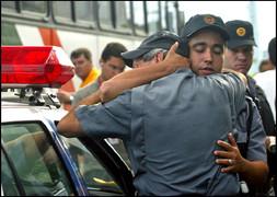Humanização do Cidadão Policial