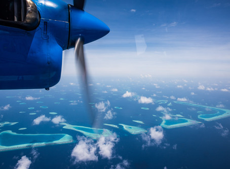 Maldivas para aventureiros