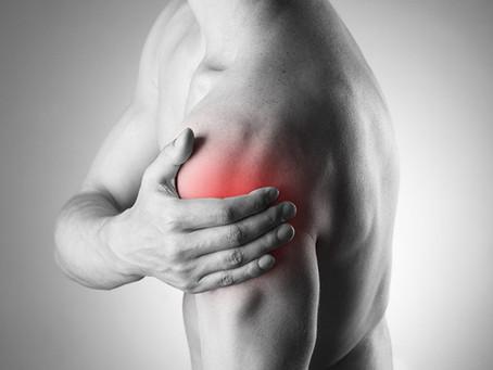 OSTEOPATIA E DOR: UMA OPÇÃO PARA O TRATAMENTO