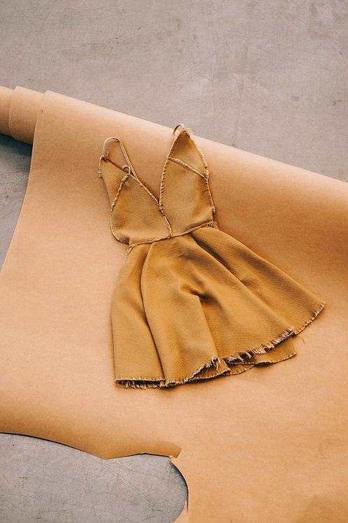 The Alexandra Dress