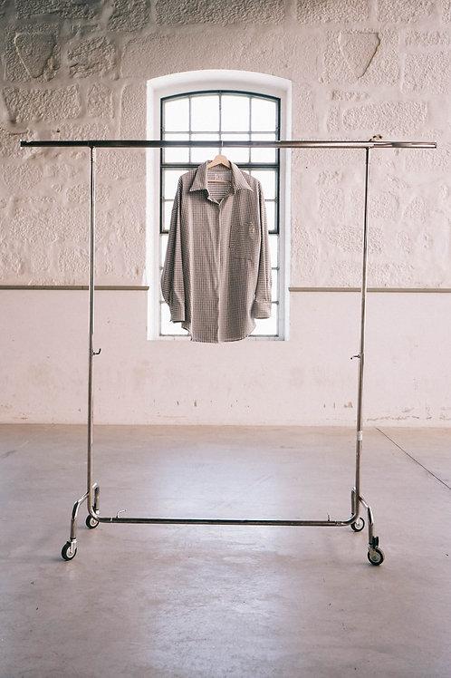 The Alvaro Shirt/Dress