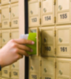 Mailbox Rental in Miramar FL, Mailboxes