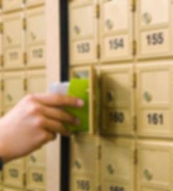 Mailbox Rental in Miramar FL, Mailboxes