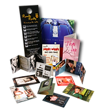 Business cards, brochures, flyers, posters, catalogs, laminating, presentations, menus, reports, manuals, miramar fl