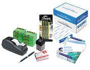 Office supplies in Miramar FL, Copy paper, staples, pens
