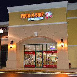We pack and ship everywhere and anything! Come visit our new store in Miramar Parkway and 172nd Ave.