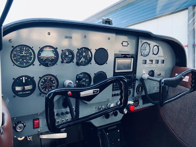 Panel / Avionics Installation