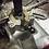 Thumbnail: Ремкомплект кулисы Mercedes-Benz W203/W210/W211