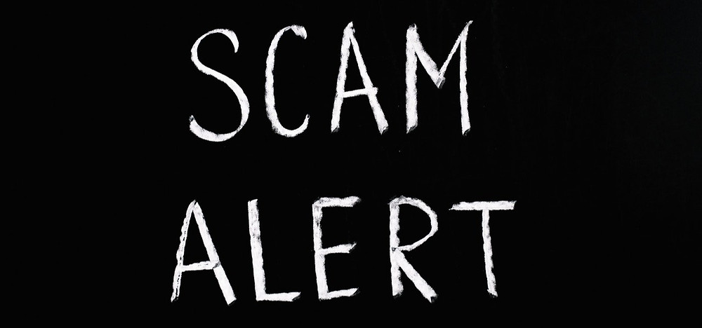 scam alert for the covid vaccine