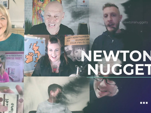 Newton's Nuggets