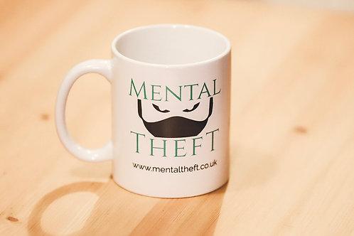MentalTheft Mug