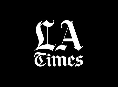 Los Angeles Times Voter Guide