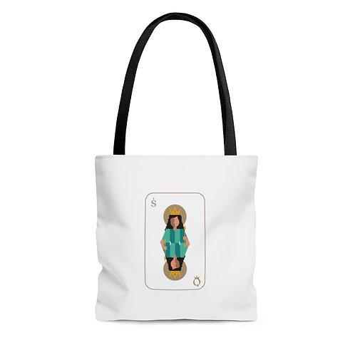 Sauce Queen Tote Bag