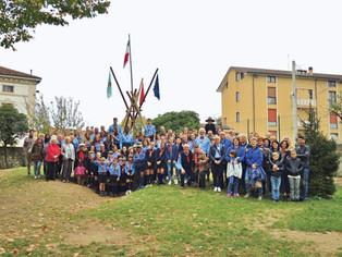 95 anni di scoutismo cattolico a Lonigo