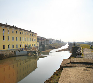 Una pista ciclabile collegherà il centro  di Lonigo alla frazione di Bagnolo