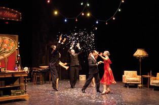 Dolores balla il Tango