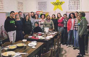 La cucina etnica in sei incontri