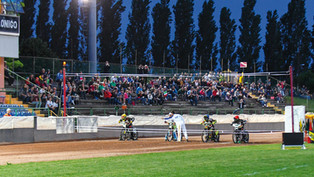 Speedway: emozione e adrenalina