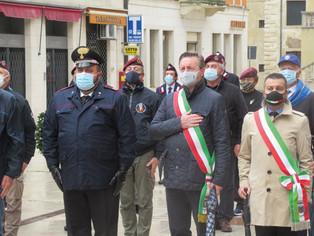 Il centenario della nascita del paracadutista  leoniceno Giuseppe Cappelletto