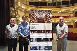 Teatro Comunale - il programma 2019-2020