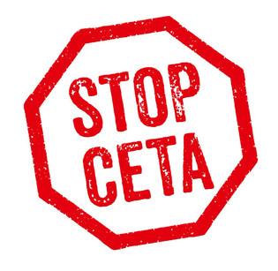 Sarego dice no all'accordo CETA