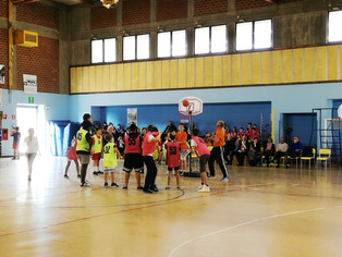 Sport e inclusione a scuola