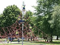 mosgiel playground