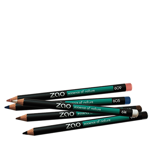 Pencil: Eyes, Lips, Eyebrows
