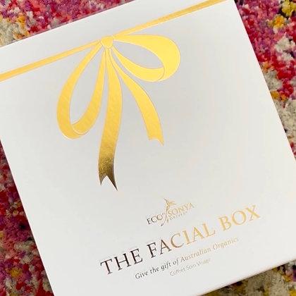 The Facial Box