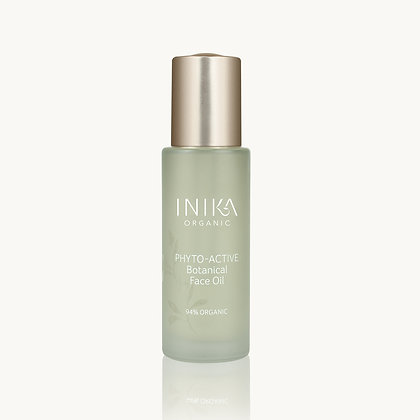 Phyto-Active Botanical Face Oil