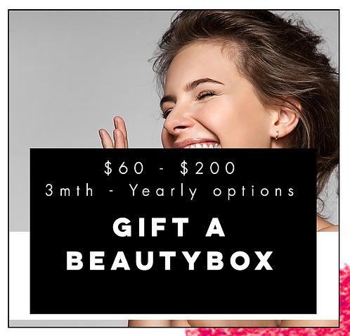 OM Beauty Box