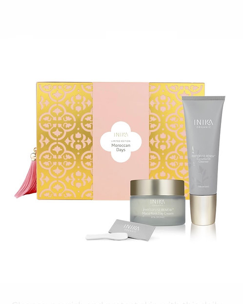 Limited Edition Moroccan Days Set